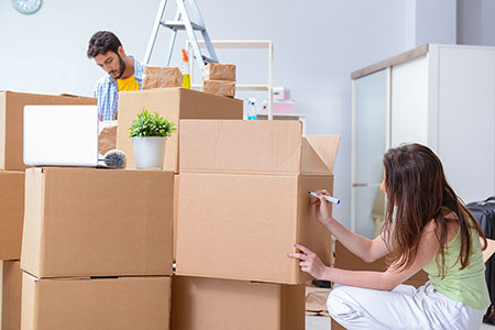 movers packers in east champaran