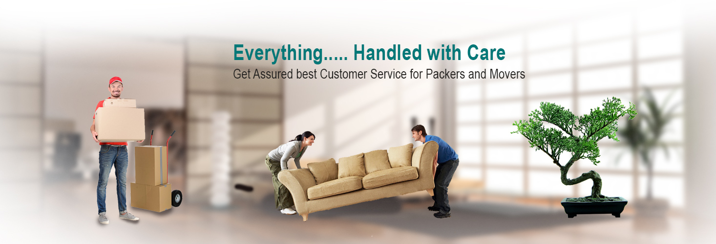 packers movers in east champaran