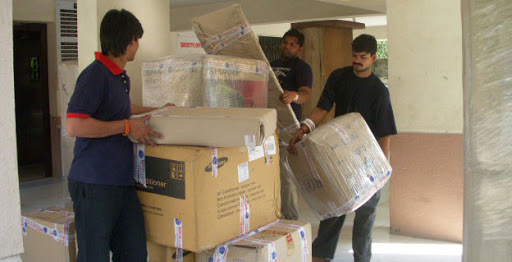 movers and packers in Siwan